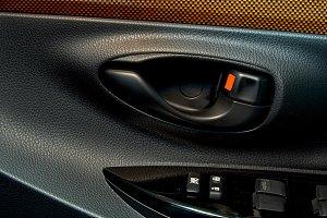 car automobile door handle