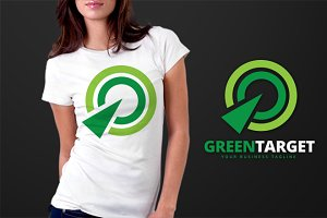 Eco Green Target