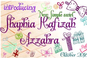 shaphia
