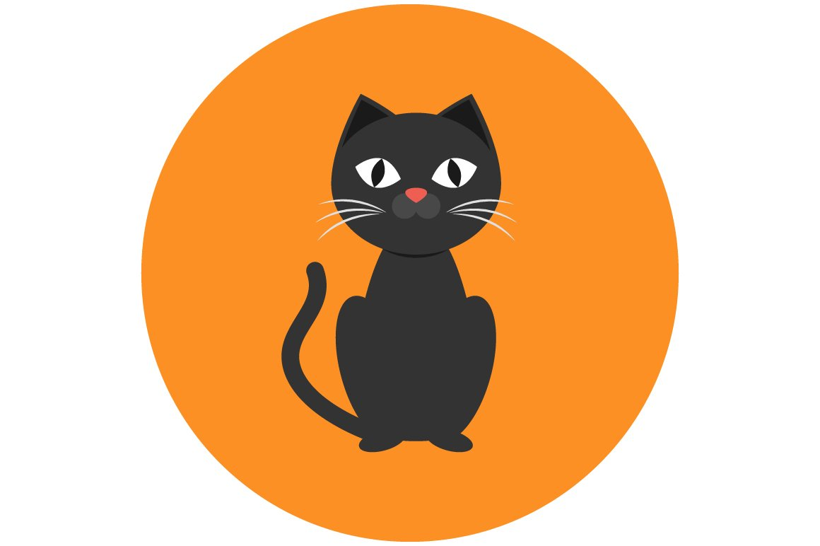 Graphic Cat Pictures