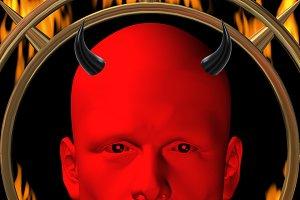 Devil Hellfire