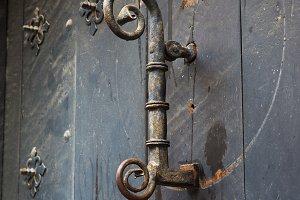 Old knocker