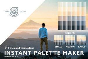 Instant Palette Maker