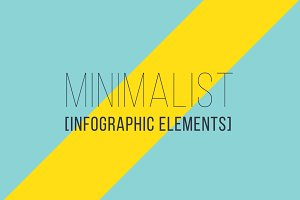Minimalist Infographic Elements