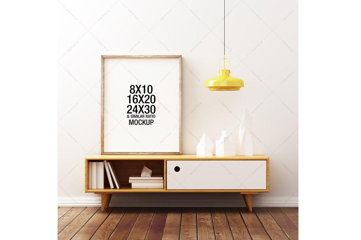 frame mockup industrial style product mockups creative market