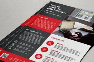 Multipurpose Flyer Designs