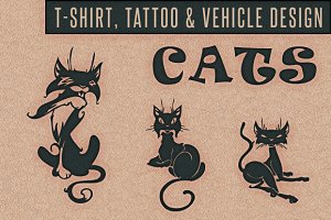 50 Cats (sale off 50%)