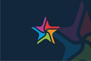 Star Five Logo