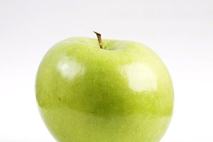 green good apple