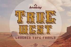 True West Type