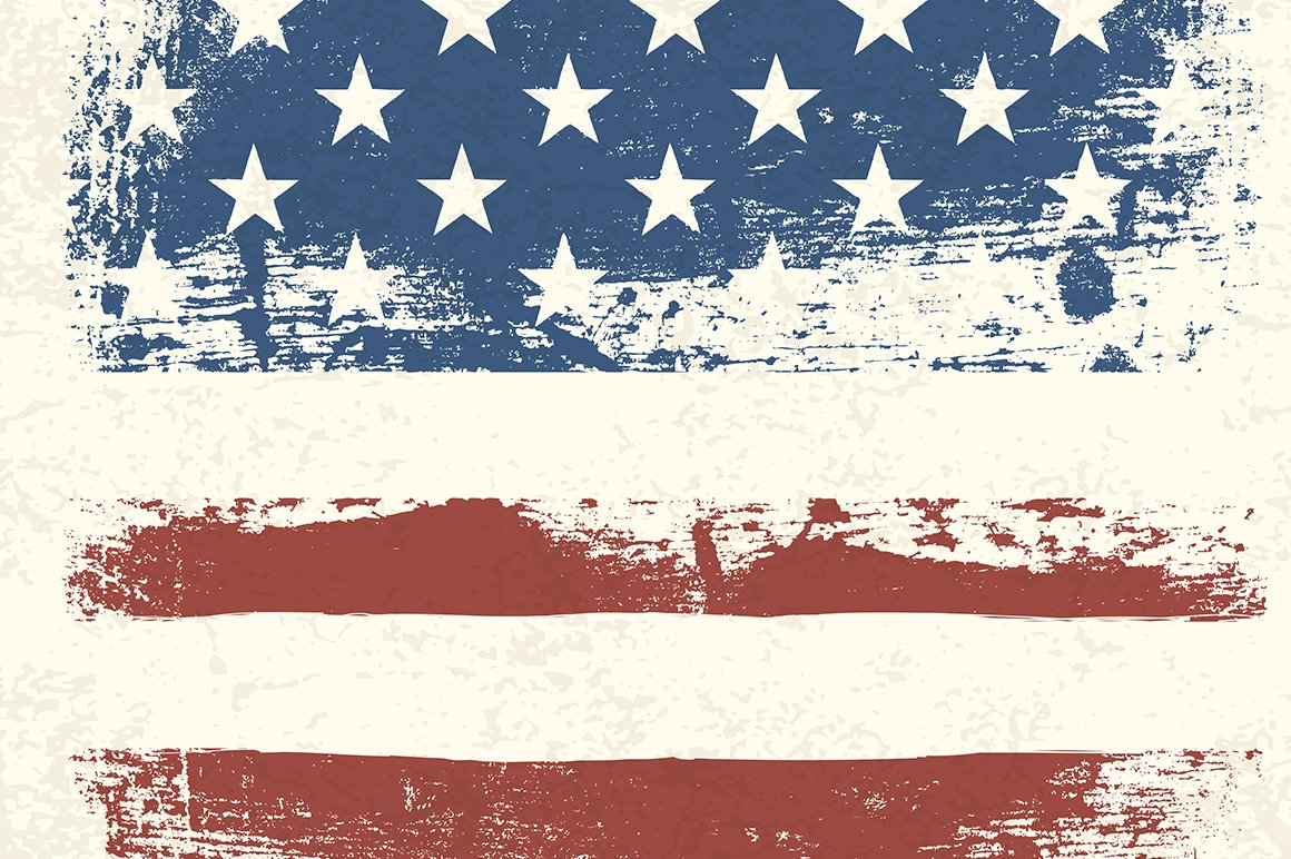 american vintage flag background textures creative market