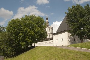 Andronikov Monastery of the Saviour