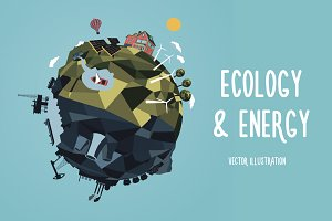 Ecology and Energy