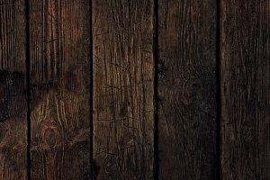 Wooden background. Vintage