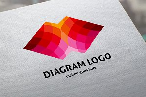 Diagram Mobile Logo