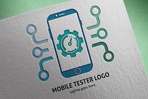 Mobile Tester Logo