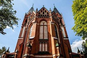 Catholic Church of Sts. Anna