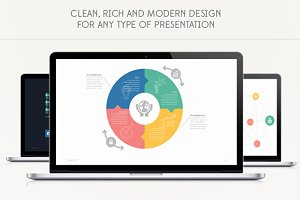 Surface - PowerPoint Template