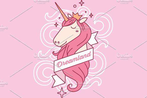 Beautiful unicorns