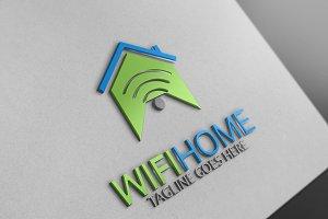 Home Wifi Logo