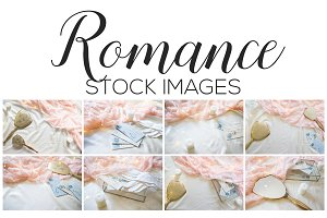 Stock Images - Romance Bundle