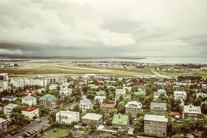Reykjavik , Iceland