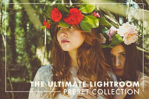 Ultimate Lightroom Preset Pack