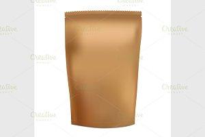 Golden Blank Foil