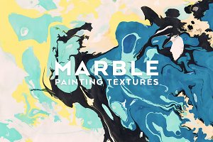 Marble Painting Textures