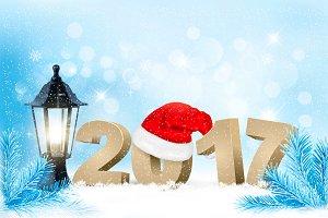 Happy New Year 2017!