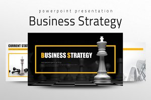 Business Strategy Presentation