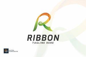 RIBBON - Logo Ver.01