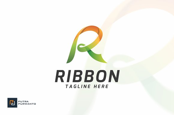 RIBBON - Logo Ver.01 - Logos