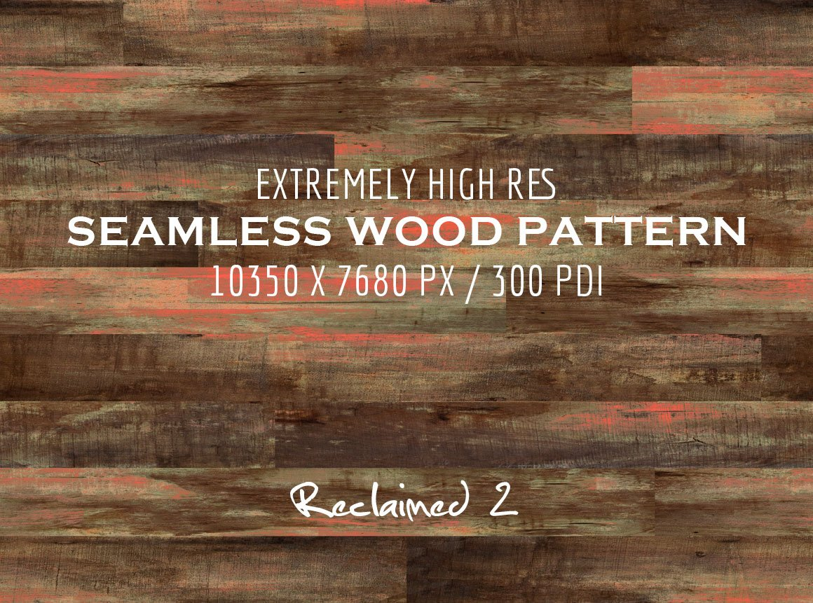- Extremely HR Seamless Wood Pattern 8 ~ Patterns On Creative Market