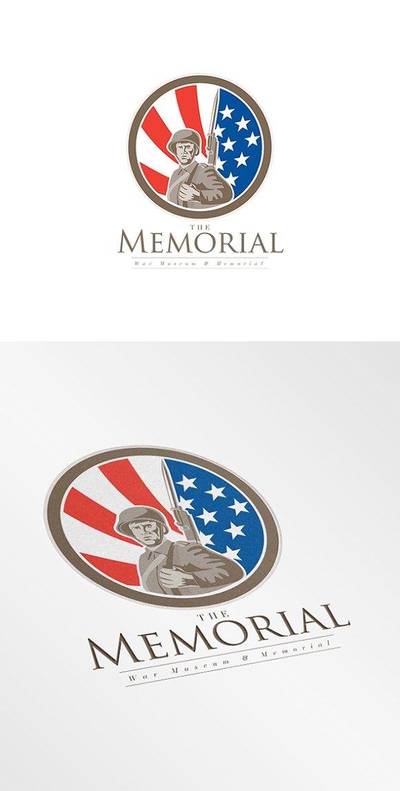 American War Memorial Museum Logo