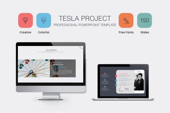 Tesla powerpoint presentation templa presentation templates tesla powerpoint presentation templa presentations toneelgroepblik Images