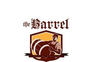 The Beer Barrel Brewery Logo