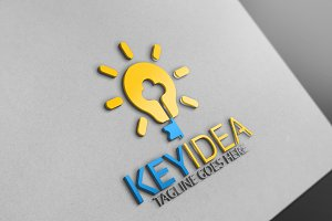Key idea Logo