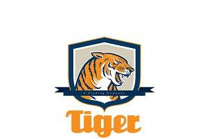 Tiger Trading Company Logo