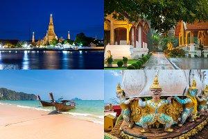 Visit Thailand mini