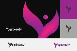 Yoga Body Logo