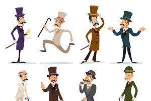 Gentleman Victorian