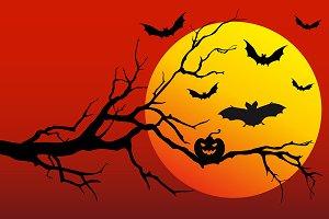 30 Halloween clip art