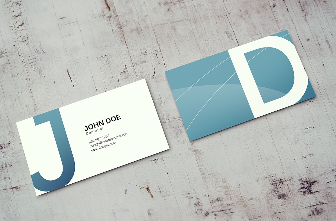 90x50 business card mockup v2 product mockups creative market reheart Images