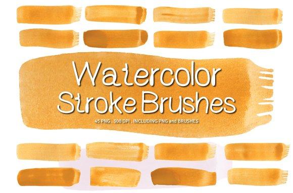 how to remove a color to get original transparent brush