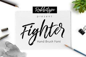 Fighter Brush