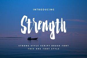 Strenght Script