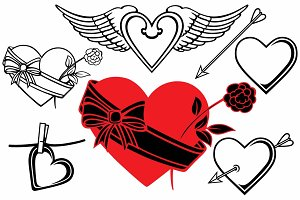 Icons Heart