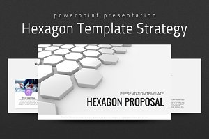 Hexagon Template Strategy