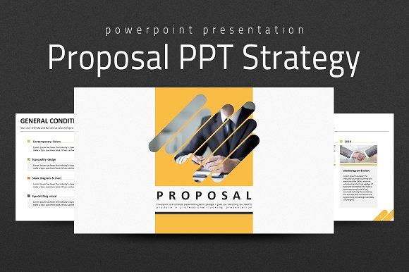 Business proposal strategy ppt presentation templates creative business proposal strategy ppt friedricerecipe